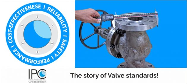 The story of Valve standards