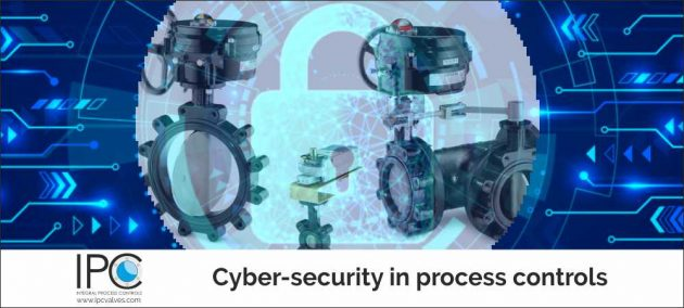 Cyber-security in process controls