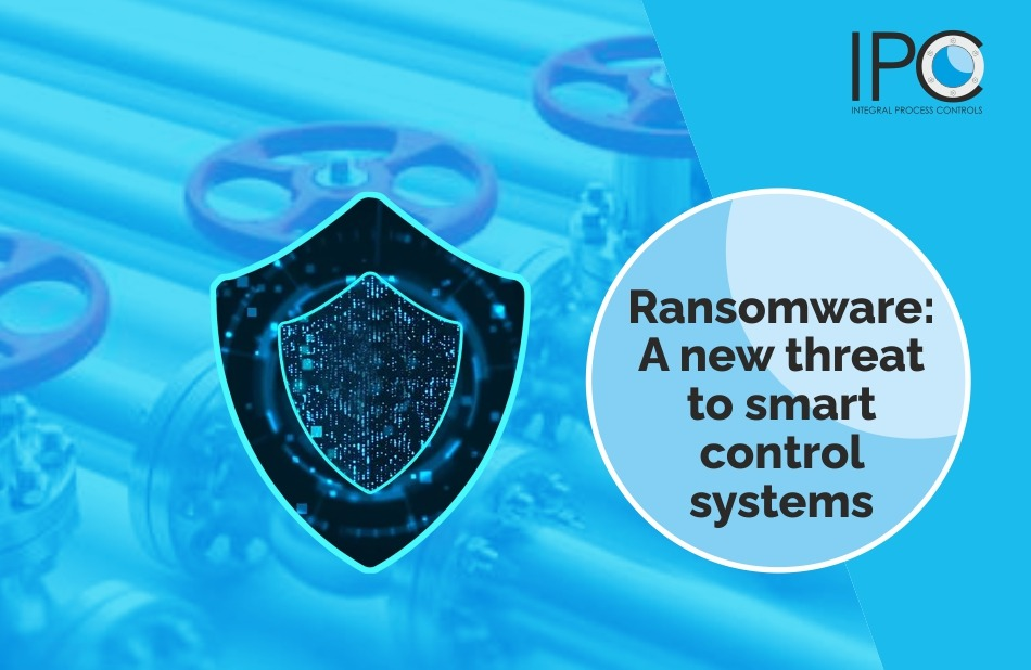 IPC Ransomware – A new threat to smart control systems